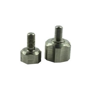 China Cnc Parts Precision Grinding
