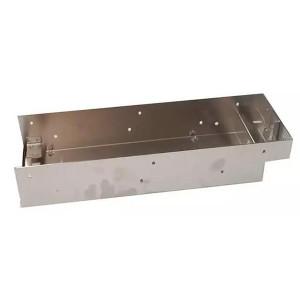 Sheet Metal Battery Box Metal Box