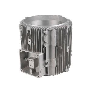 PriceList for Vehicle Armrest Bracket - Automotive Die Casting Parts – Mould