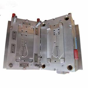 Factory Cheap Hot Double Injection Mould - Plastic Reverse  Moulds – Mould