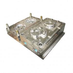 Professional OEM plastic mould molding service maker plastic injection mold