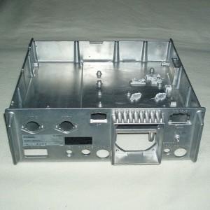 Wholesale Price China Sheet Metal Bending - Die Cast Aluminum Part – Mould