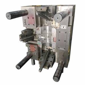 100% Original Aluminum Plate Part - Plasti Auto Mold Toolmaker Mold Machining – Mould