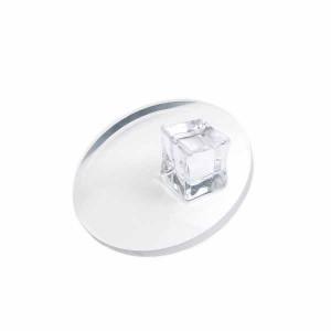 Factory Price Plastic Socket - Plastic Parts for Plastic Optics Lens – Mould